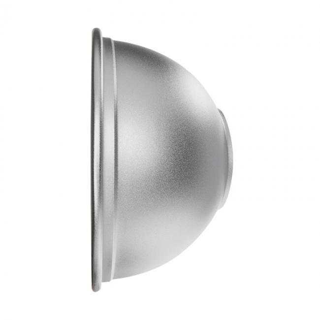 8.5 inch high output reflector profile