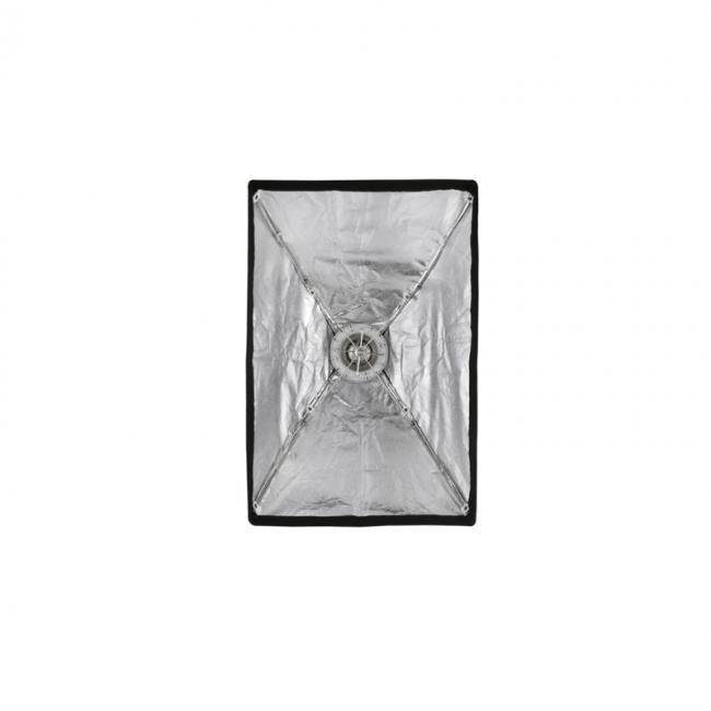 24 inch by 36 inch foldable medium softbox