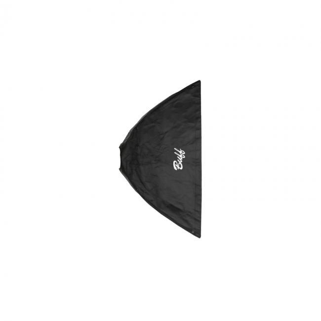 24 inch by 36 inch foldable medium softbox profile