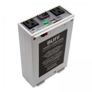 vagabond lithium extreme replacement inverter in grey