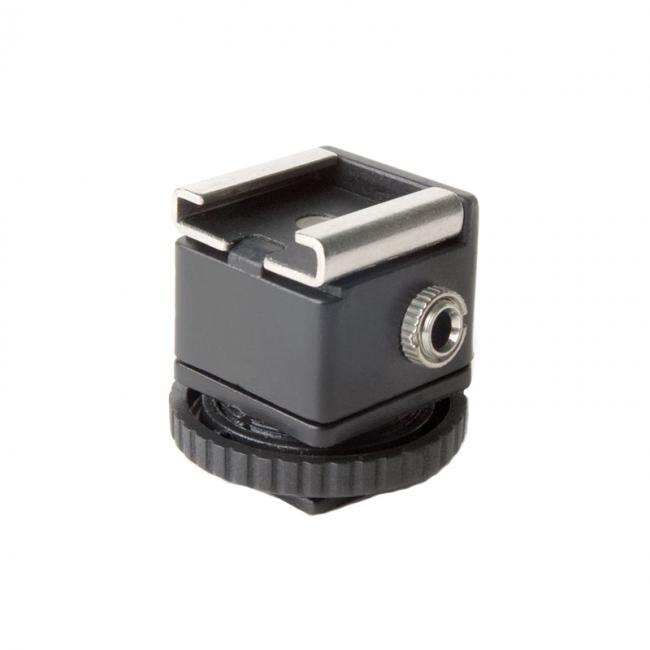 speedlite foot adapter