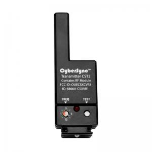 cybersync trigger transmitter front