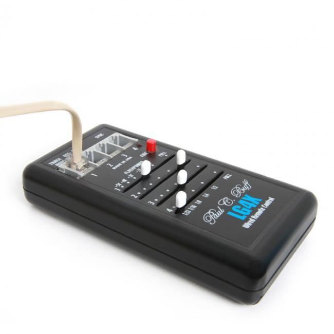 LG4X wireless remote