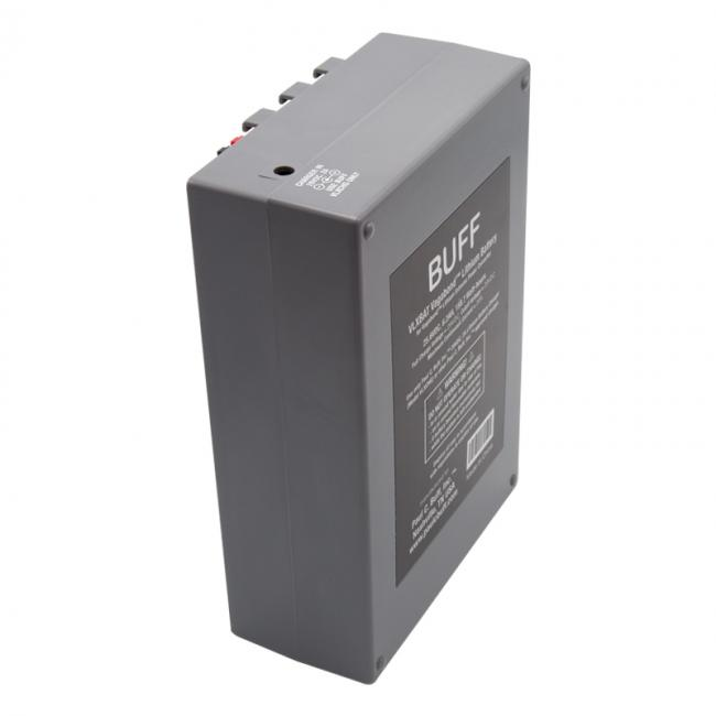 vagabond lithium extreme spare battery in cool gray