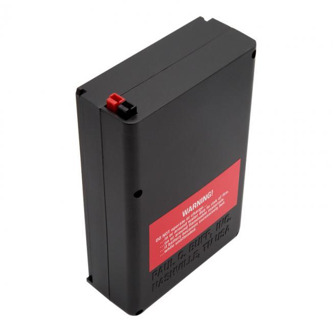 vagabond mini spare battery