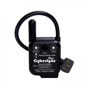 cyber sync plus receiver