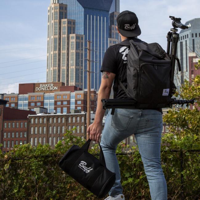 Paul C. Buff, Inc. Outdoor Kit in Nashville, TN
