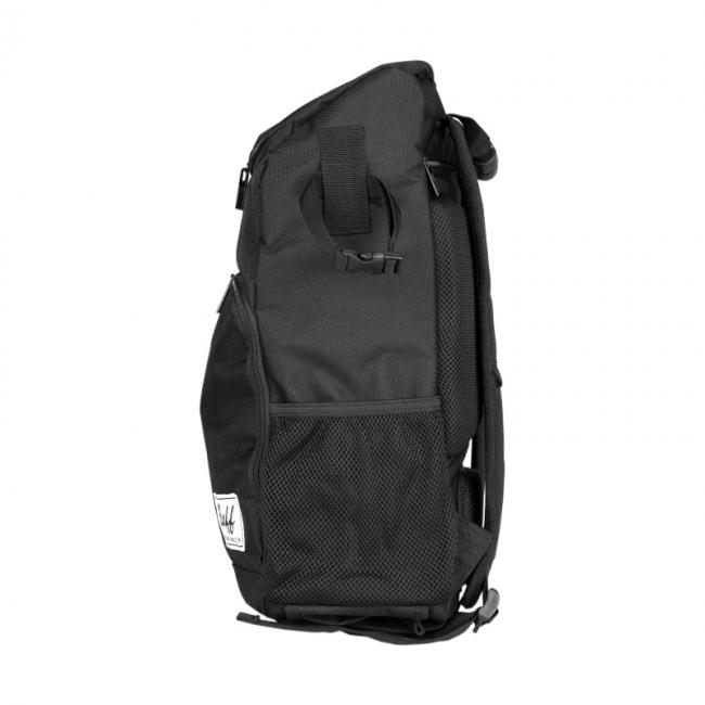 Paul C. Buff Backpack (right side view)