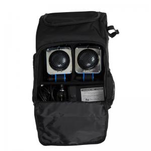 Paul C. Buff Backpack (main compartment)
