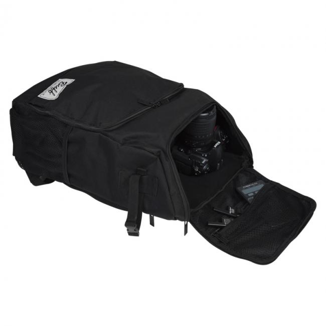 Paul C. Buff Backpack (top compartment)