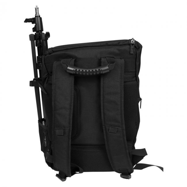 Paul C. Buff Backpack (light stand pocket)