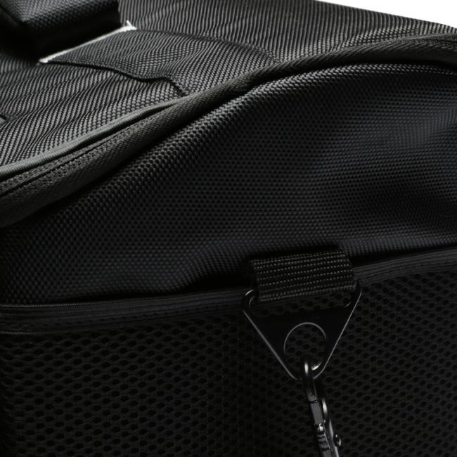 Paul C. Buff, Inc. Kit Bag side detail