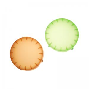 Color Correcting Gel Domes for LINK flash unit (set of 2)