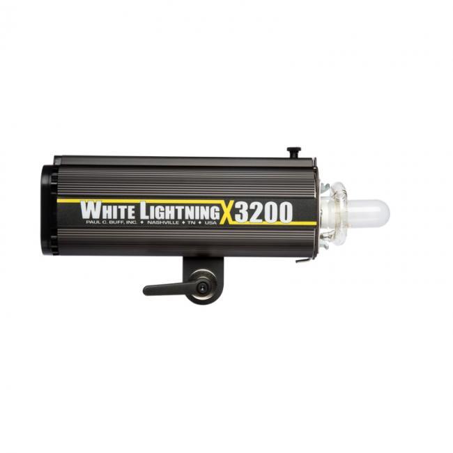 white lightning x3200