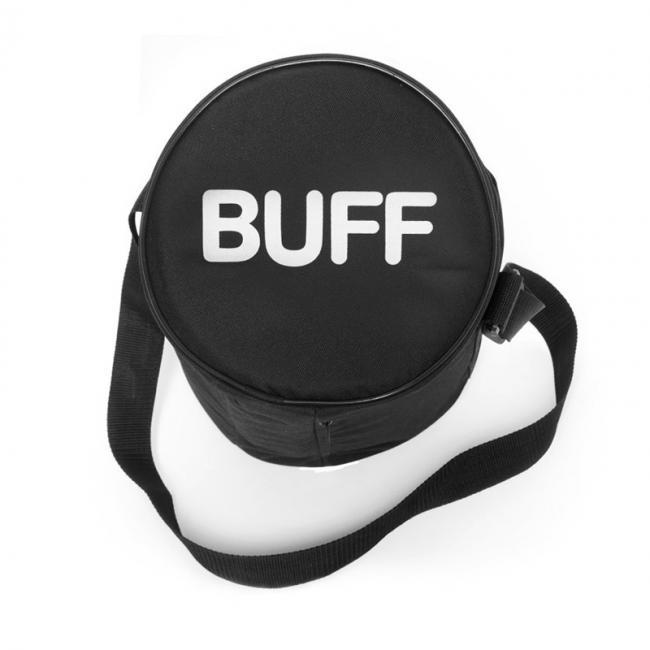 Paul C. Buff single light carrying bag closed